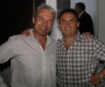 Christian et Michel